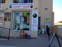 La Marina Charity Shop