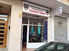 Guardamar Charity Shop