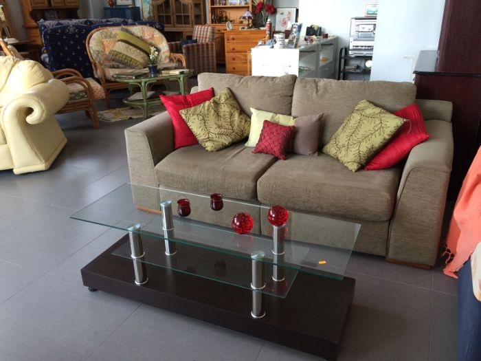 Gran Alacant furniture store1